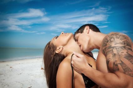 10 huikeaa seksivinkkiä kiihottavampaan esileikkiin