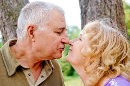 Näin seksi paranee iän myötä