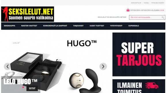 Seksilelut.net